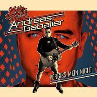 Andreas Gabalier - Vergiss Mein Nicht - CD
