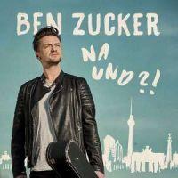 Ben Zucker - Na Und?! - CD