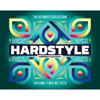 Hardstyle - The Ultimate Collection - 2018 - Volume 2 - 2CD