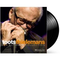 Toots Thielemans - The Ultimate Collection - LP