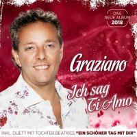 Graziano - Ich Sag Ti Amo - CD