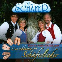 Die Schafer - Die Schonsten Schaferlieder - CD