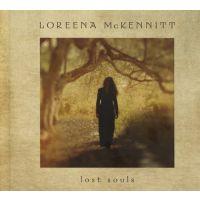 Loreena McKennitt - Lost Souls - CD