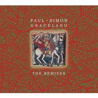 Paul Simon - Graceland - The Remixes - CD