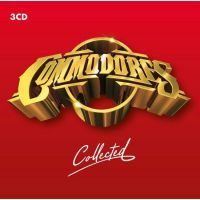 Commodores - Collected - 3CD