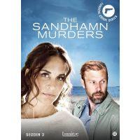 The Sandhamn Murders - Seizoen 3 - 2DVD