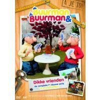 Buurman & Buurman - Dikke Vrienden - Serie 1 - DVD