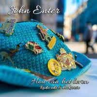 John Enter - Hou Van Het Leven - CD Single