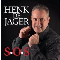 Henk de Jager - S.O.S. - CD Single