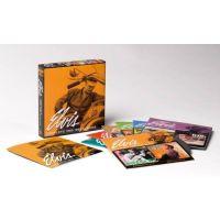 Elvis Presley - Complete 1956-1962 Albums - 8CD