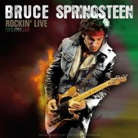 Bruce Springsteen - Rockin' Live From Italy 1983 - CD