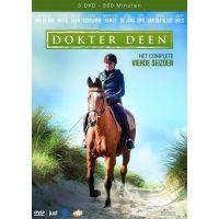Dokter Deen - Seizoen 4 - 3DVD