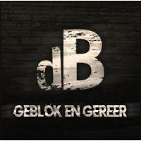 De Boetners - Geblok En Gereer - CD