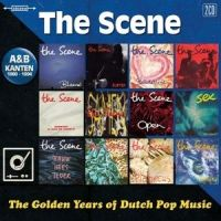 The Scene - The Golden Years Of The Dutch Pop Music - 2CD