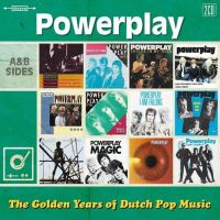 Powerplay - The Golden Years Of The Dutch Pop Music - 2CD