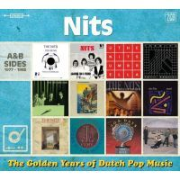 Nits - The Golden Years Of The Dutch Pop Music - 2CD