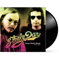 Steely Dan - Green Flower Street - Classic 1993 - LP