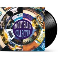 Moody Blues - Collected - 2LP