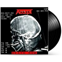 Accept - Death Row - 2LP