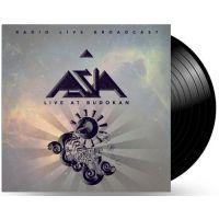 Asia - Live At Budokan - LP