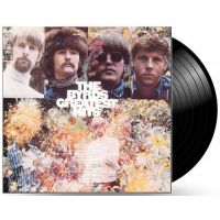 The Byrds - Greatest Hits - LP