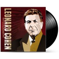 Leonard Cohen - Back In The Motherland - LP