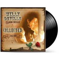 Willy Deville & Mink Deville - Collected - 2LP
