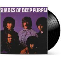 Deep Purple - Shades Of Deep Purple - LP