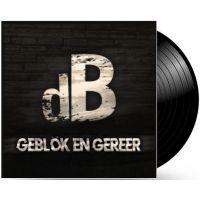 De Boetners - Geblok En Gereer - LP
