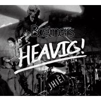 De Boetners - Heavig! - CD