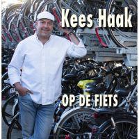 Kees Haak - Op De Fiets - CD Single