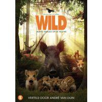 Wild - Bonte Families Op De Veluwe - DVD