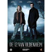 De 12 Van Oldenheim - 3DVD
