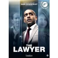 The Lawyer - Lumiere Crime Series - 3DVD