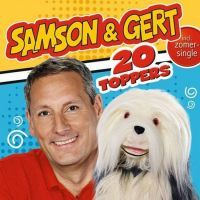 Samson & Gert - 20 Toppers - CD