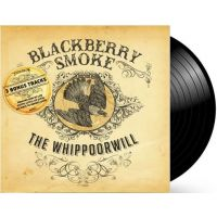 Blackberry Smoke - The Whippoorwill - Coloured Vinyl Purple - 2LP