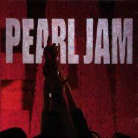 Pearl Jam - Ten - CD