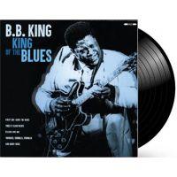 B.B. King - King Of The Blues - LP