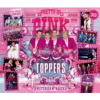 Toppers In Concert 2018 – The Circus Edition - 3CD