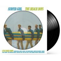 Beach Boys - Surfer Girl - LP