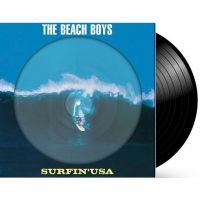 Beach Boys - Surfin' USA - LP