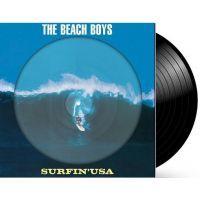 Beach Boys - Surfin' USA - LP