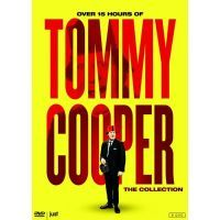 Tommy Cooper - The Collection - 9DVD