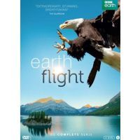 Earthflight - De Complete Serie - BBC Earth - 2DVD