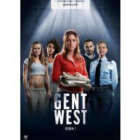 Gent West - Seizoen 1 - 3DVD