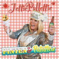 Jettie Pallettie - Pinten & Patatten - CD
