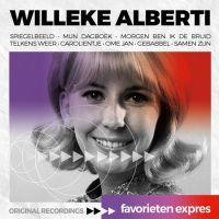 Willeke Alberti - Favorieten Expres - CD