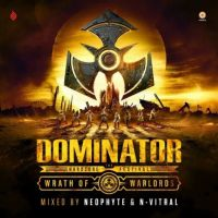 Dominator - Wrath Of Warlords - 2CD