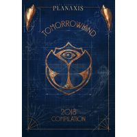 Tomorrowland 2018 - The Story Of Planaxis - 3CD+BOEK