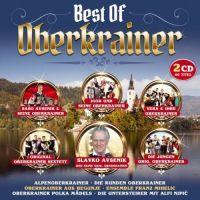 Best Of Oberkrainer - Folge 1 - 2CD
